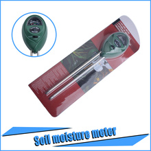 3in1 Plant Flowers Soil PH meters /Moisture/Light Meter soil test
