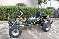 quad bike/go kart electric start 6.5hp
