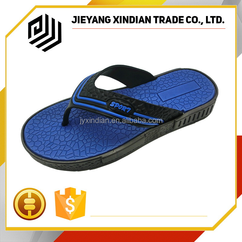Hot discount Men Flip Flops new beach walk man slipper sandals