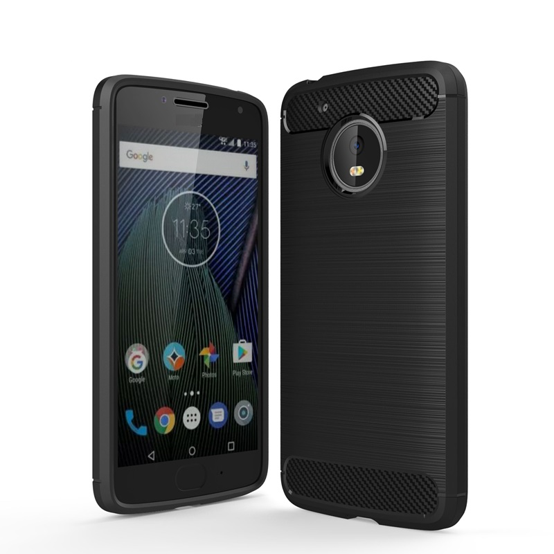 Silicone Soft TPU Rubber Case Cover For Motorola G4 Play For Moto Xt 1068 360 For Moto G C E3 E4 X Z Play M Z2 G4 G5 G5S Plus