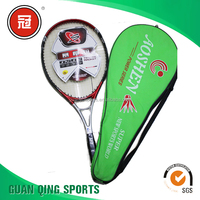 Latest Style High Quality exercise tennis rackets for sale