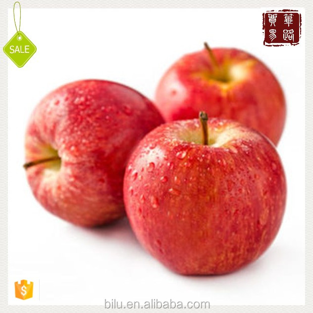 High Quality Cheap Fresh Red Apple Cherry Fruit