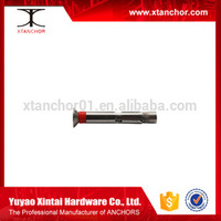 High quality good selling concrete sleeve anchors home depot from Guangzhou Mingjing Lighting