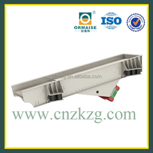 high performance electronic vibrator feeder,granules vibrating feeder