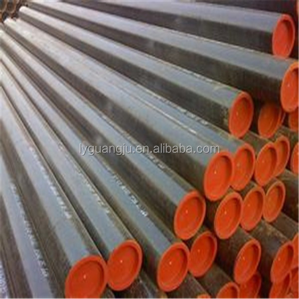 high precision steel pipes galvanized tubes products China