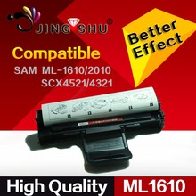 ML1610 toner cartridge compatible for samsung 4521f 4321 1610 2010 printer