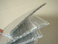 insulation bubble foil exterior roof insulation