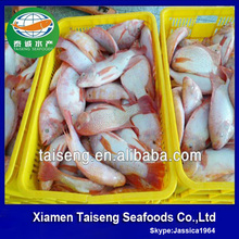 Hot Sell Tilapia Fish Exported To Africa