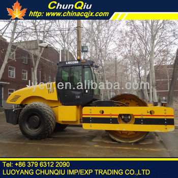 SINOMACH LSD228H 28 ton heavy duty road roller for sale