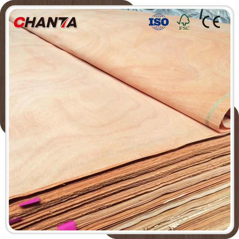 0.28mm okoume veneer sheet