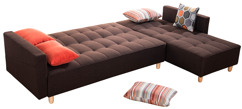 Most popular cheap three seat sleeper sofa bed fold out for Cheap fold out sofa bed