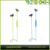 Woven Cable IPX4 Sports Headphones Wireless Bluetooth