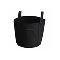 Hot Selling nursery 1 / 3 / 5 / 7 / 10 / 20 / 30 / 50 / 65 / 100 / 200 /300 gallon high durable fabric pots garden grow bags