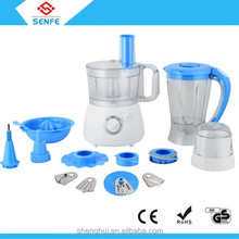 food waste dualetto multi-function food processor