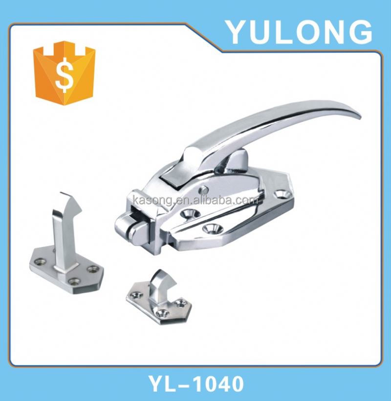 Stainless Steel Toggle Latch For Toolbox In Bulk Price