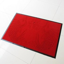 Large Entrance Door Mats With High Quality
