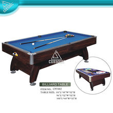 Billard Table de billard