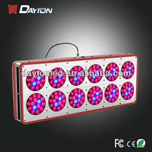 2013 New Style and High Power 140W 200W 280W 360W 430W 580W 640W 720W 300w led grow panel lamp