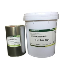 2-C Epoxy Adhesive for Honeycomb Panel Structural Bonding
