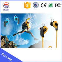 High Quality Fashion In-ear Wireless Stereo Sport Bluetooth Earphone Manufacturer