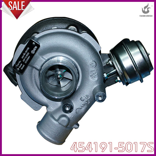 GT2556V 11652248906 454191-0003 454191-0006 Turbocharger