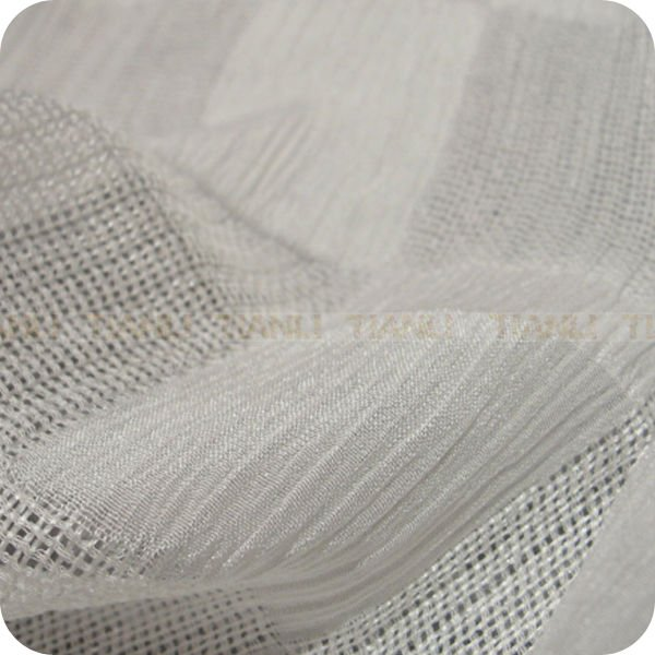 net silk fabric,100%silk fabric