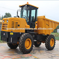 7ton dumper for construction work dumper Gravel truck