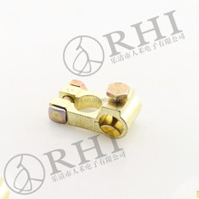 High quality Car audio brass Battery Terminals