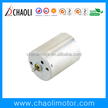 Chaoli Brushless Motor 2431 For Hair Dryer And Vacuum Pump Air Pump