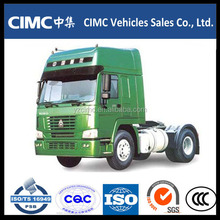 Hot Sale China Made Howo new huanghe Tractor Truck , SINOTRUK Tractor Truck 4*2 Cargo Truck 2016