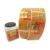 Private Honey Bottle Labels design And Jar Labels Stickers Printing With Short Leading Time