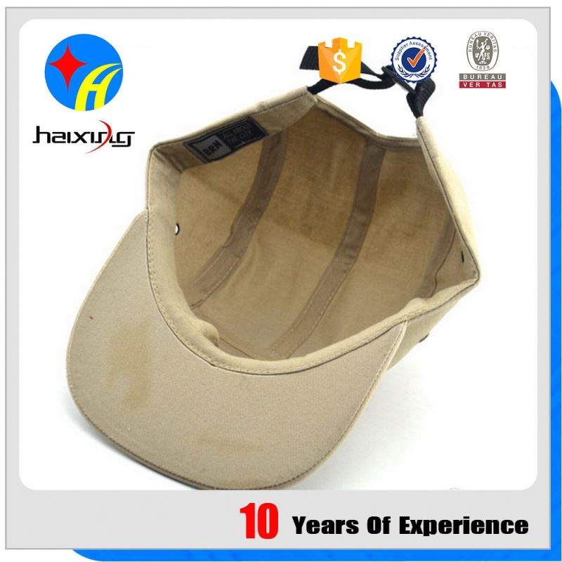 Top OEM Customize 5 Panel Hats, Five Panel Hat