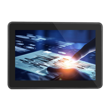 open frame portable cheap lcd 18.5 19 inch touch screen monitor