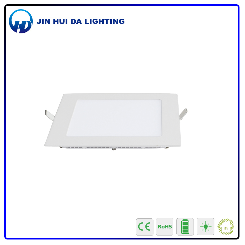 best seller AC85-265V slim led panel lamp china suppliers