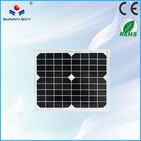 3w 1.2v mini solar cell with mobile phone solar panel chargerTYM3