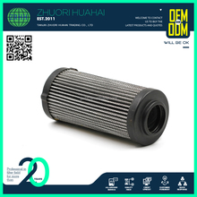 industrial filtration machine oil filter hydraulic filter for mechanical hydraulic Parts