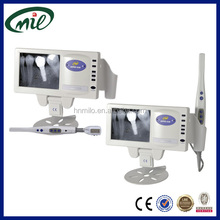 Dental spare parts dental equipment/dental x-ray film reader with camera