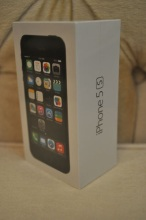 Free Shipping/Sale for _ Apple iPhons 5s 64GB _32GB_16GB _ UNLOCKED NEW - Genuine