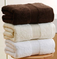 100% PAKISTAN COTTON HOTEL BATH TOWELS FOR ADULTS