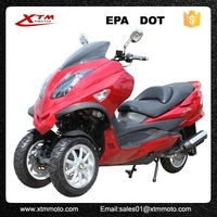 200cc Best-selling Tricycle for 2 Adults
