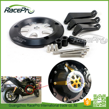 Motorcycle CNC Aluminum Right Side Engine Protective Cap for Kawasaki Z800