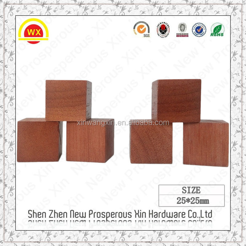 2016 New Style Unique Custom Wood Dice with High Quality