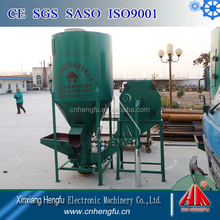 500 kg per hour small poultry feed mill plant for sale