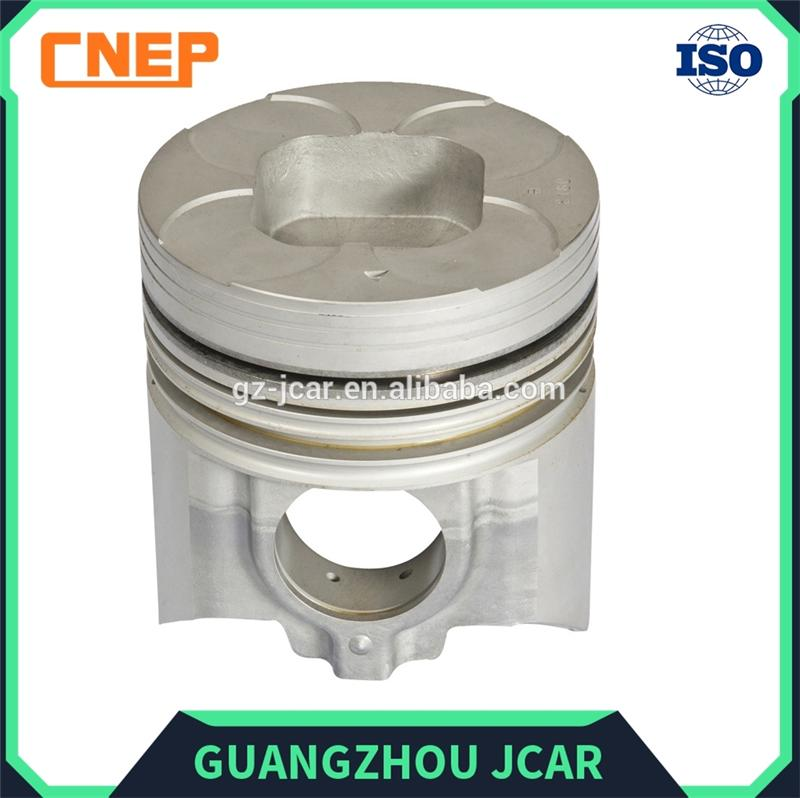 promotional OEM piston for 6SD1 with CE certificate for Marine 1-12111-591-0