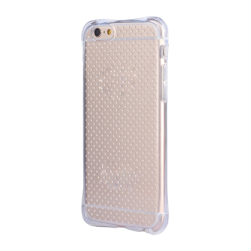 Air sac protective dots design crashproof TPU case for Samsung Galaxy S3 9300 I9300