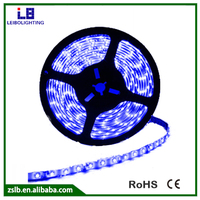 china manufacture SMD3528 RGB LED Strip cheap price wholesale with ce rohs