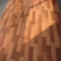 Indoor wood look Roll pvc vinyl flooring plastic flooring