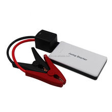 740A Peak 16500mAh Portable Car Battery Jump Starter with Jumper Cables Heavy Duty