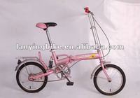 competitive price fold up bicycle