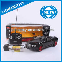 1/5 scale gas powered rc mini rc car rc drift car
